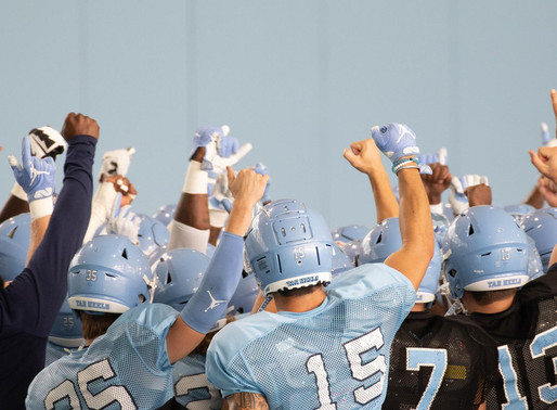 Heel Tough Blog: Top Storylines Heading Into Fall Camp