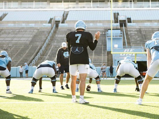 Heel Tough Blog: Fall Camp Press Conference Takeaways- August 30th