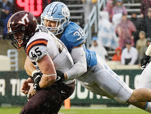 Heel Tough Blog: 2019 Pro Day Preview