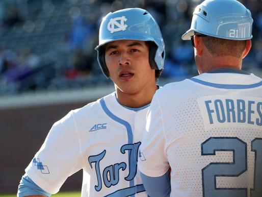 Heel Tough Blog: 2021 Tar Heel Baseball Preview
