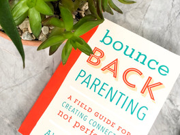 Book Review: Bounce Back Parenting