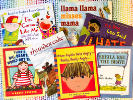 Why Reading to Little Ones ReallyMatters