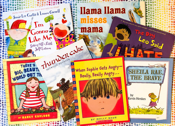 Why Reading to Little Ones Really Matters