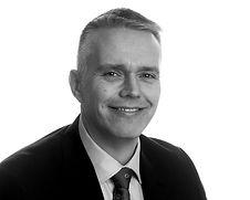 James McALISTER - Multi-award winning organisational resilience consultant