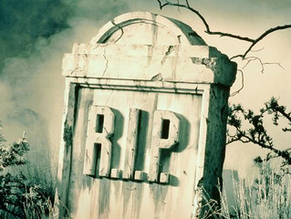 The 'death of business continuity'
