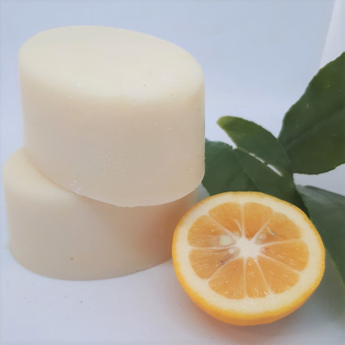 Squeaky Clean Shampoo Bar