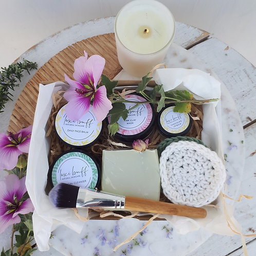 About Face Gift Box