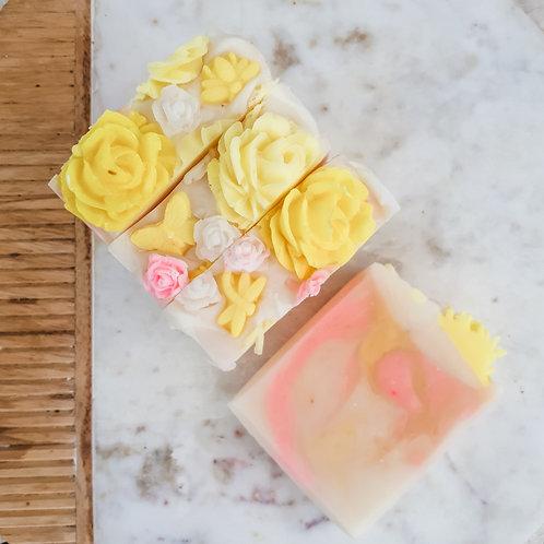 Beelightful Soap