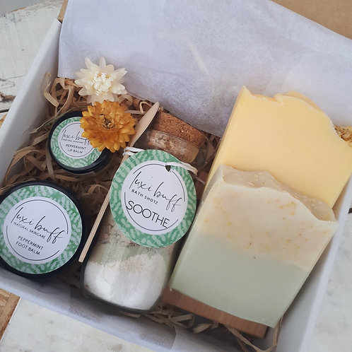 Soothe Gift Box