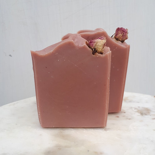 Nurturing Soap