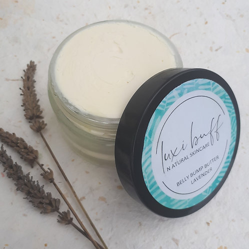 Belly Bump Butter Lavender