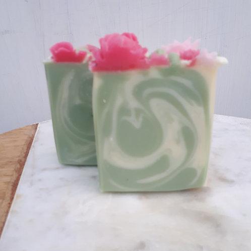 Jasmine Passion Soap