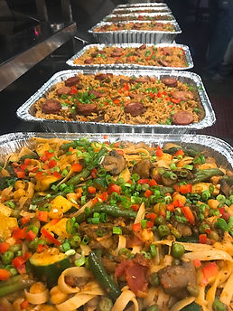 Bud's Cafe Catering