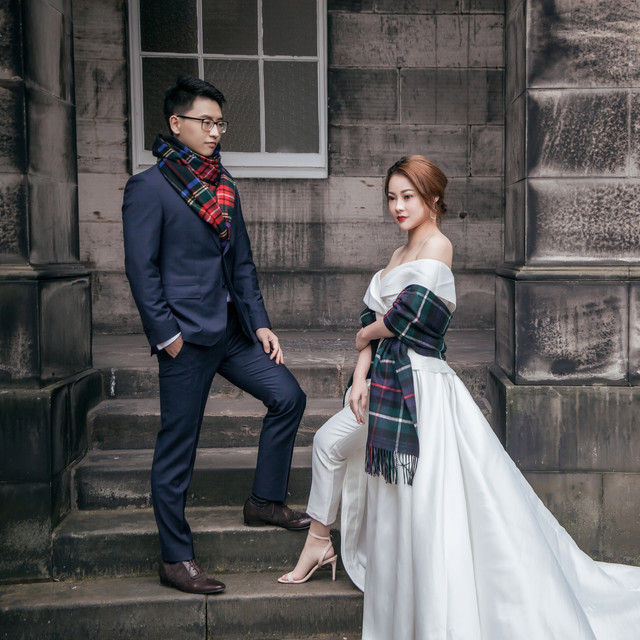 PreWedding | Wang+Hsu