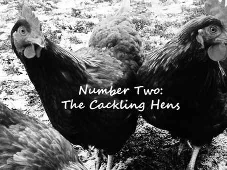 The Cackling Hens.