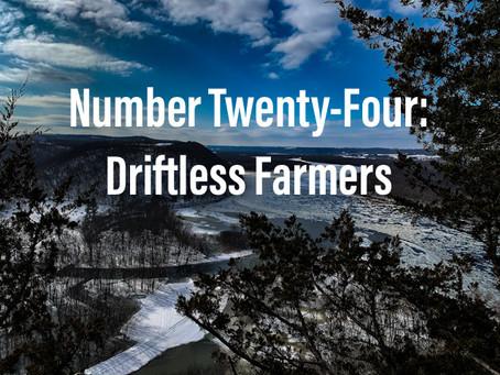 Driftless Farmers