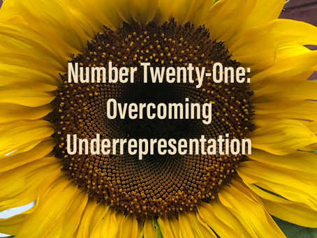 Overcoming Underrepresentation