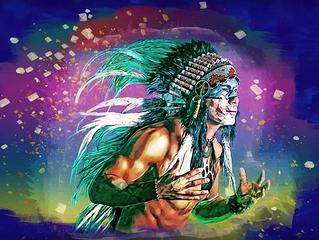 Normas SP - terras indígenas