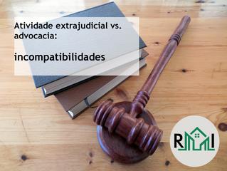 STJ: advocacia e atividade extrajudicial