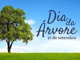 21 de setembro: Dia da árvore