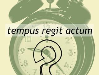 """Como entender o """"tempus regit actum"""" no registro de imóveis?"""