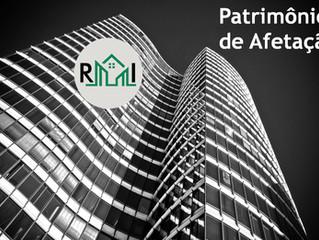 O patrimônio de afetação na incorporação imobiliária