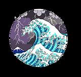 Oceanvolt Electrical Logo