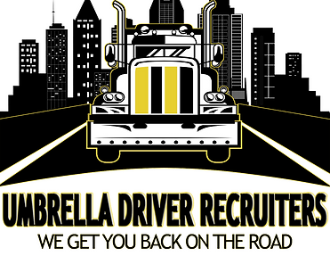 Umbrella Driver Recruiters logo 2020 (1)