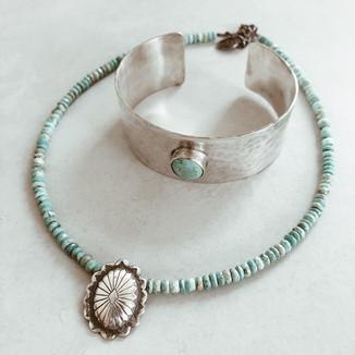 Bracelet & Necklaces