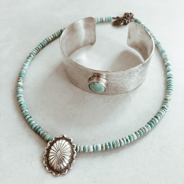 Bracelet & Necklaces