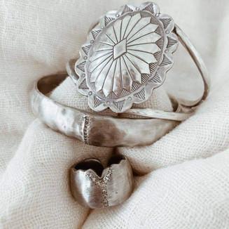 Bracelets & ring