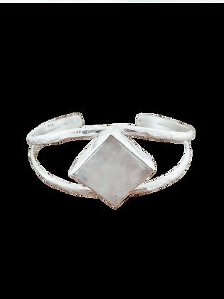 Bracelet Joshua Silver