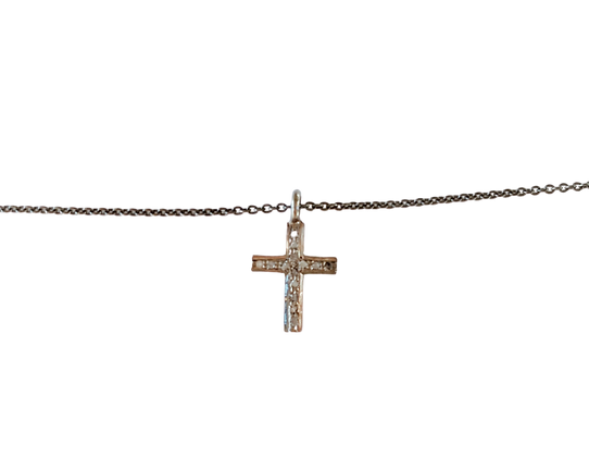 Collier Cross