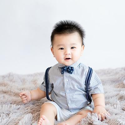 Edward @ 7 months