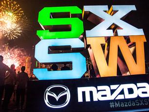 Mazda, the SXSW Marketing Dream Team