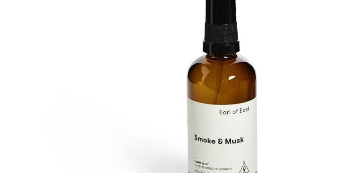Earl of East Smoke and Musk room mist