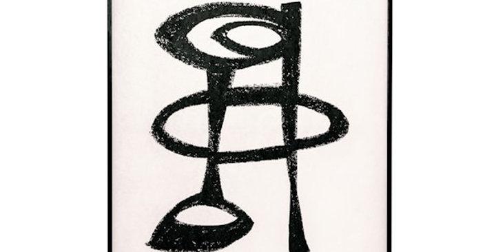 Day Birger Et Mikkelson 'Doodle 3' Picture