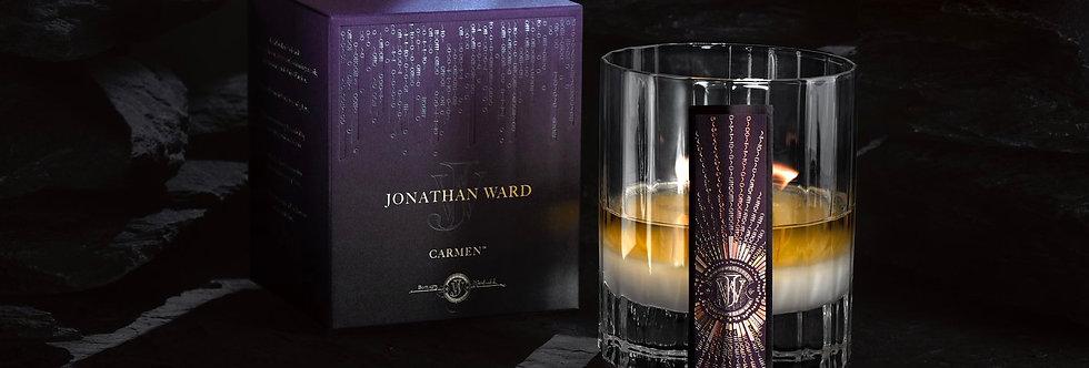 Jonathan Ward Carmen candle