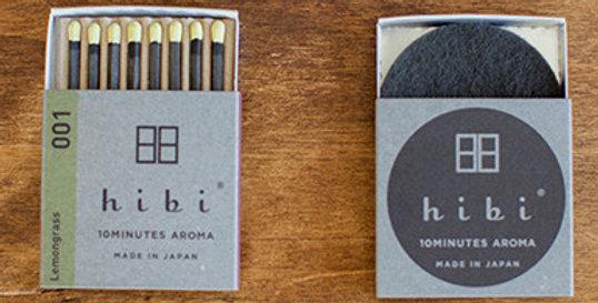 Hibi Incense Match Sticks