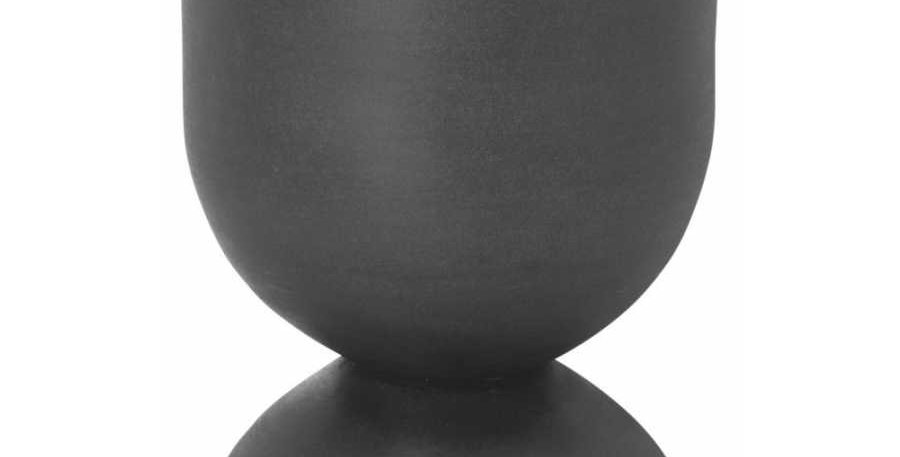 Ferm Living Hourglass Plant Pot - Large