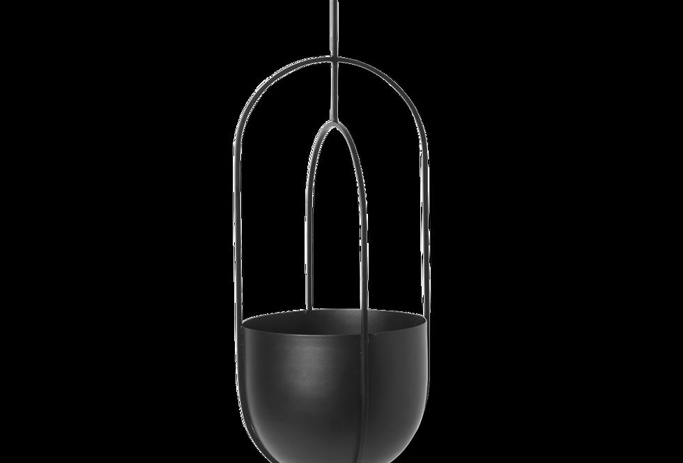 Ferm Living hanging deco pot