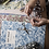 Thumbnail: Ferm Living Marbled Gift Wrap