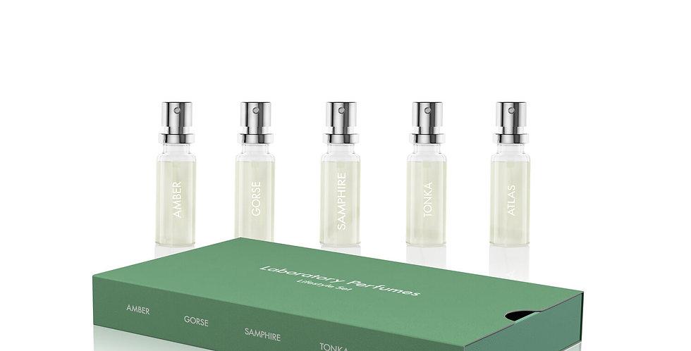 Laboratory Perfumes Lifestyle Set