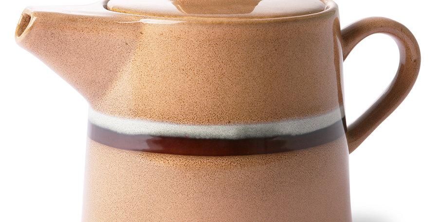 HK Living 70's Teapot - Stream