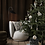 Thumbnail: Ferm Living Christmas Hand Painted Glass Ornaments - Green