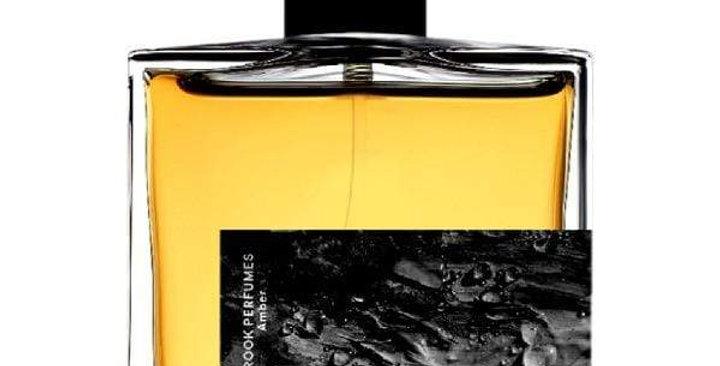 ROOK PERFUMES: AMBER | 50ML EAU DE PARFUM