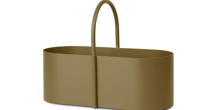 Ferm Living Grib Toolbox - Olive