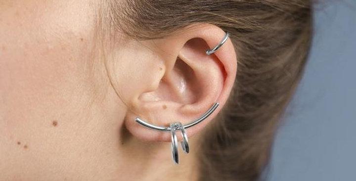 MAM originals Solid 385 ear cuff set