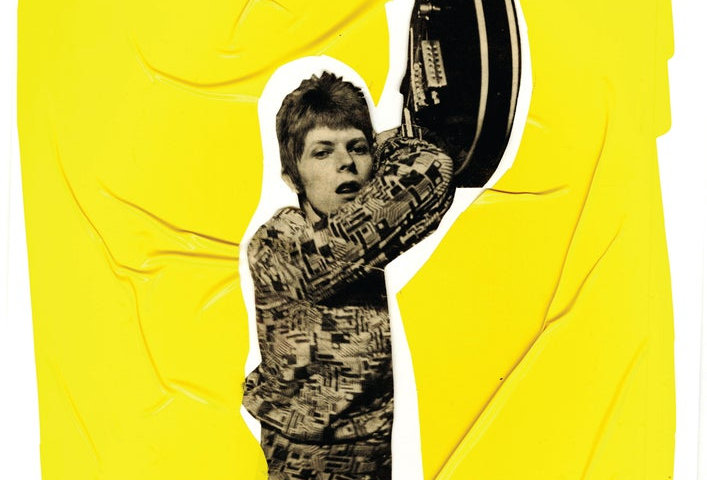 Jimmy Turrell | BOWIE