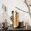 Thumbnail: House Doctor Alir Brass Cocktail Shaker